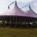 Calypso 36m Roze blauw 2